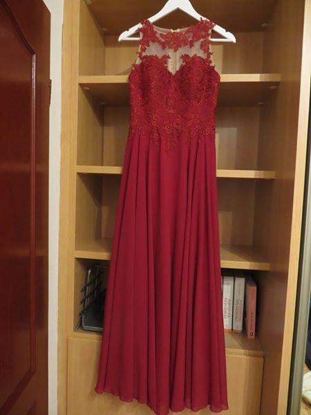 Suknia wieczorowa JJShouse xs