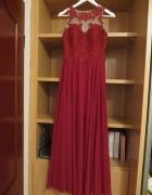 Suknia wieczorowa JJShouse xs...