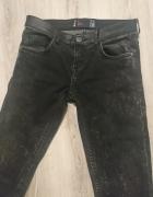 Cropp chillin slim jeans XS...
