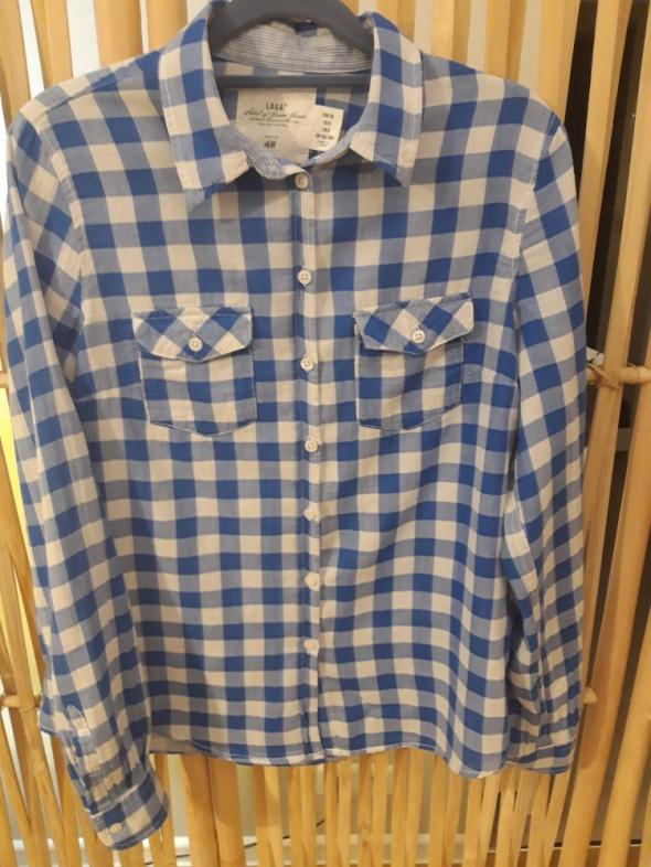 Koszule Koszula H&M 38