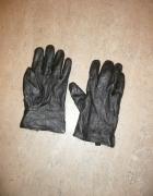 rękawiczki skórzane męskie...