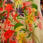 Spódnica kwiaty kolorowa New Look 40 L