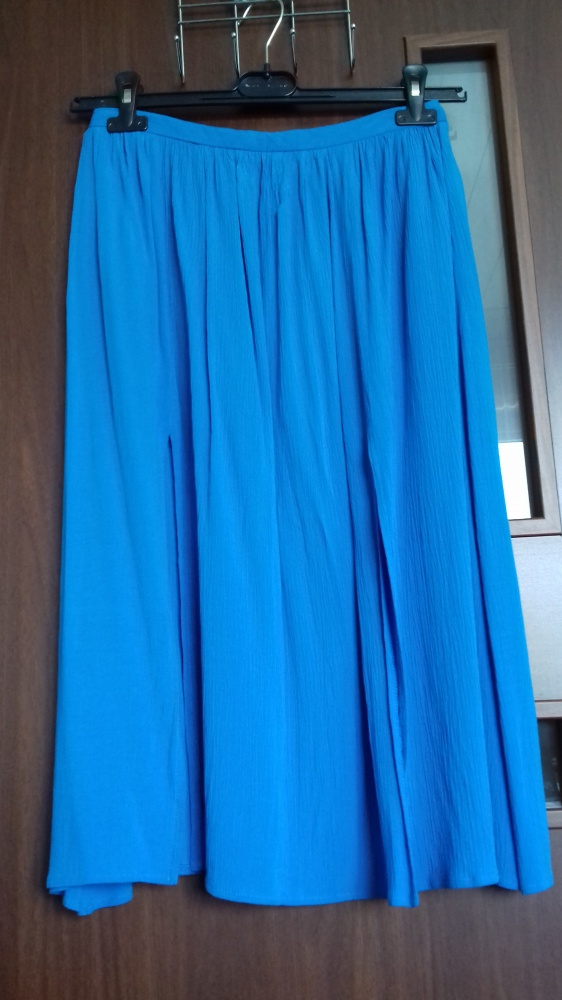 Spódnica Topshop z rozcięciami