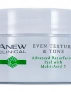 Peeling na bazie kwasu glikolowego AVON...