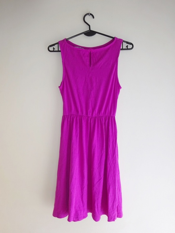 Suknie i sukienki Atmosphere letnia zwiewna sukienka rozkloszowana S