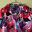 bawełniana kolorowa koszula