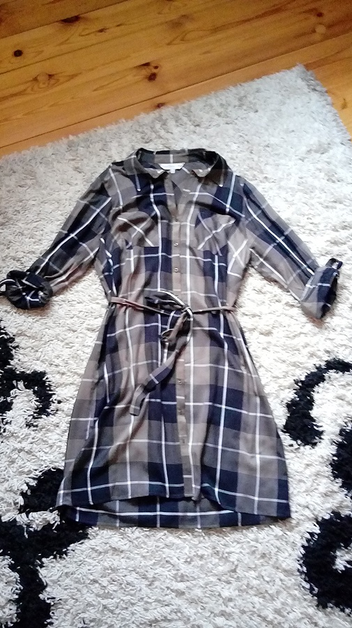 Sukienka tunika FF rozm 44