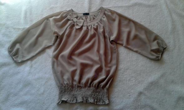 Bluzki Świetna bluzka Vero Moda S mgiełka