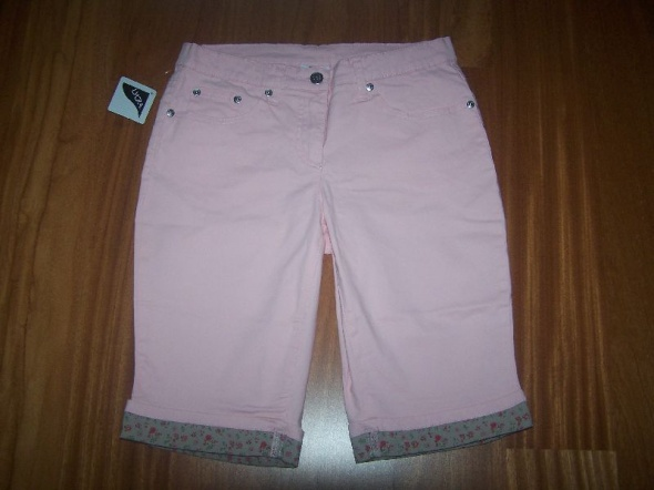 Spodenki Spodnie bermudy 36 38