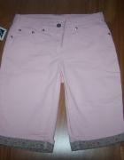 Spodnie bermudy 36 38...