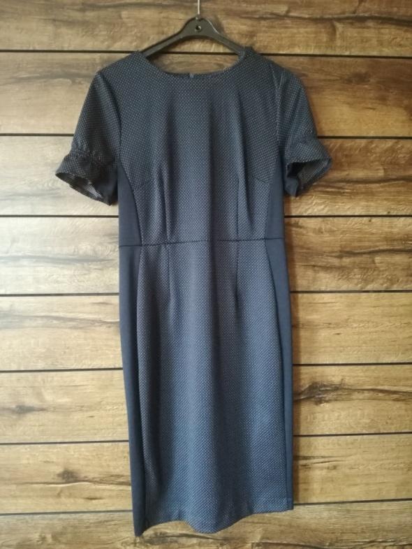 TU nowa sukienka z metka rozmiar 42...