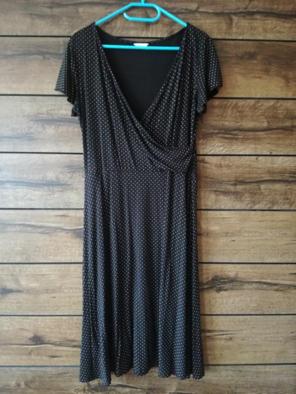 Sliczna sukieneczka rozmiar 42...