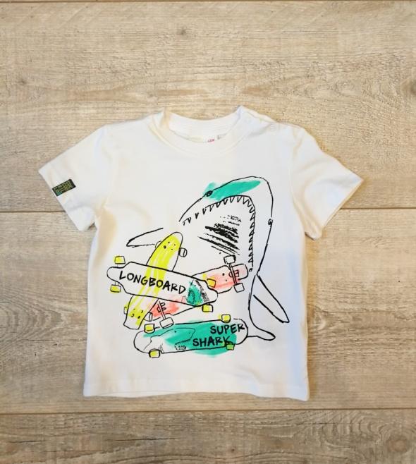 Tshirt koszulka Coccodrillo rozmiar 98