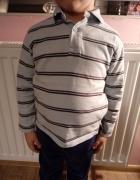 bluzka ZARA Kids dla chłopczyka...