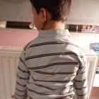bluzka ZARA Kids dla chłopczyka