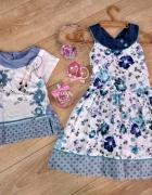 sukienka i bluzeczka KENZO Kids...