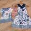 sukienka i bluzeczka KENZO Kids