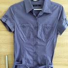 Koszula tunika rozm 38