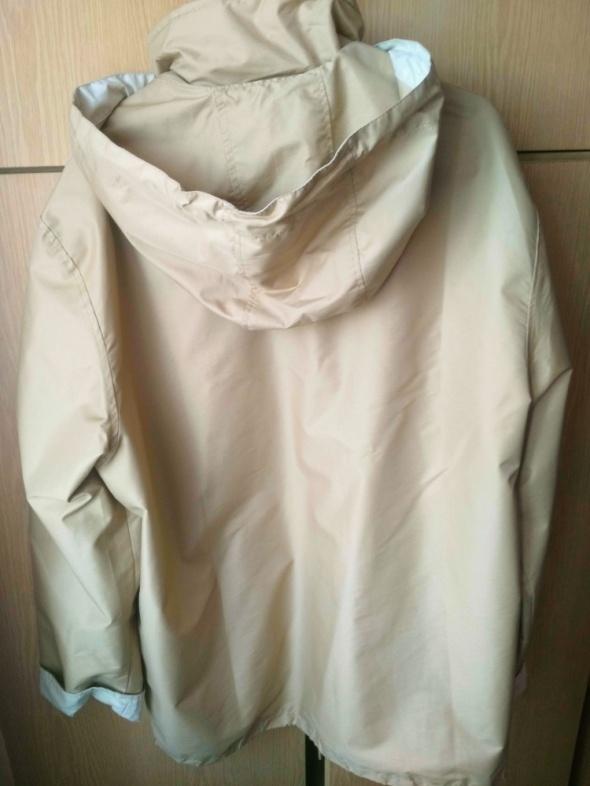 Odzież wierzchnia zlotawa kurtka