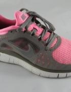 Nike Free 3...