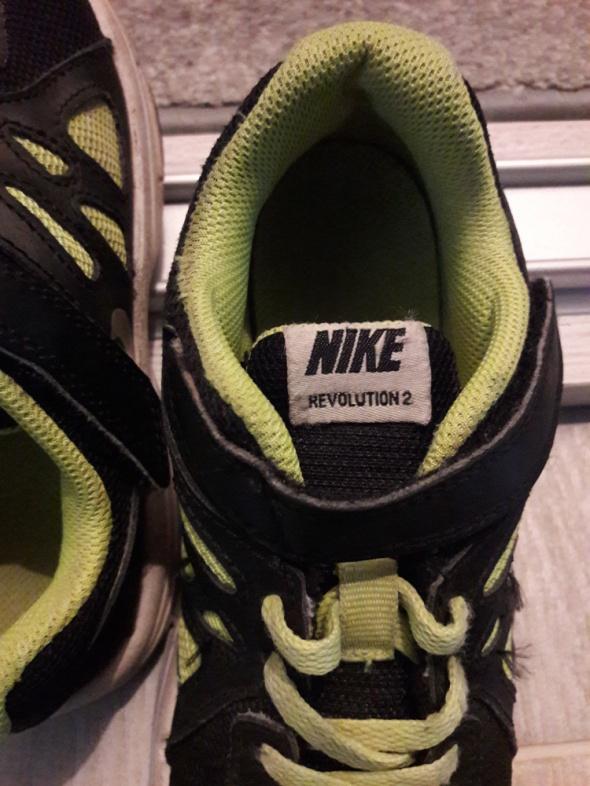 Sportowe Nike chłopięce...