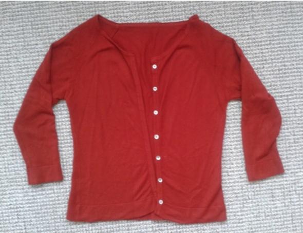 Sweterek rozpinany L 40
