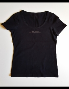 Esprit Collection Bluzka czarna M ka...