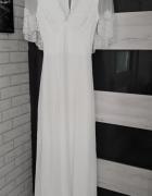 Suknia ślubna balowa model Balbina...