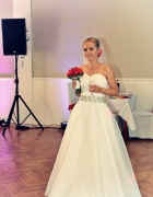 Suknia ślubna od FABER piękna
