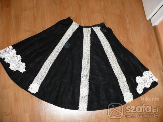 śliczna spódnica