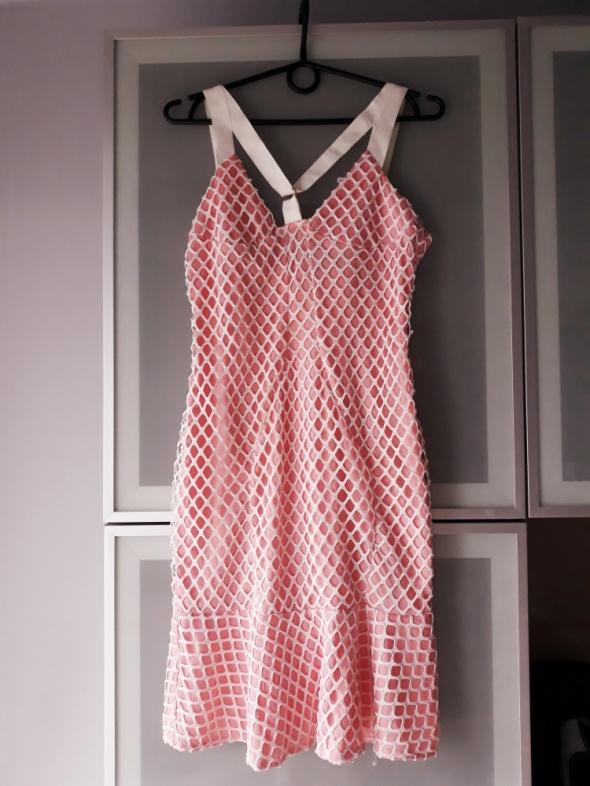 nowa sukienka S...