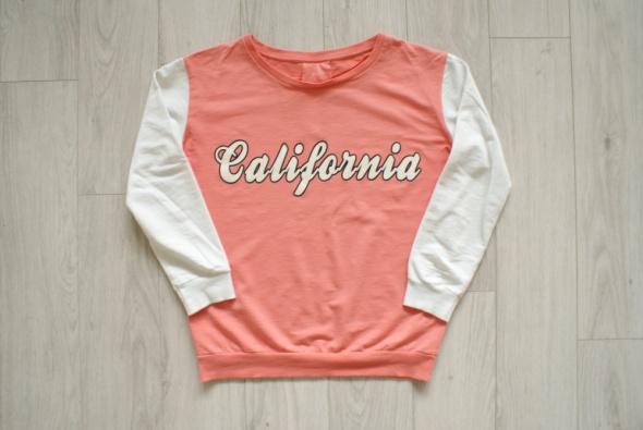 Bluza Atmosphere napis California M