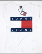 Tshirt damski Tommy Hilfiger...