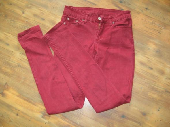 Spodnie Spodnie rurki Cubus rozmia 26