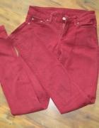 Spodnie rurki Cubus rozmia 26...