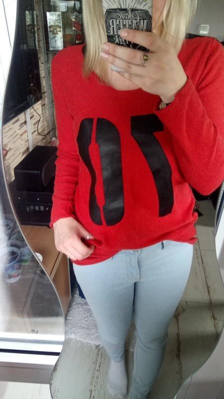 Sweter bluza
