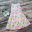 Jak nowa firmowa sukienka w kwiaty balerinki gratis