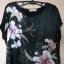 Czarna bluzka MS 40
