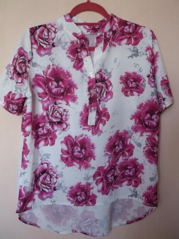 Koszule Koszula w kwiaty 38