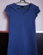 Niebieska koszulka cubus xs 34 t shirt...
