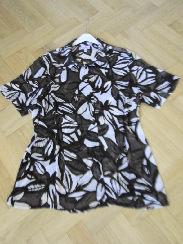 Ładna bluzka na różne okazje 44 jak nowa