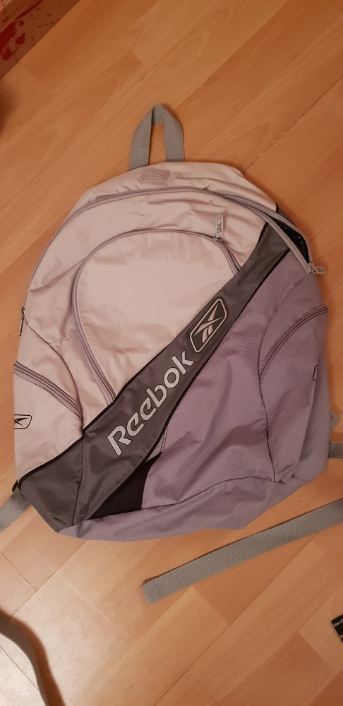 Plecak Reebok