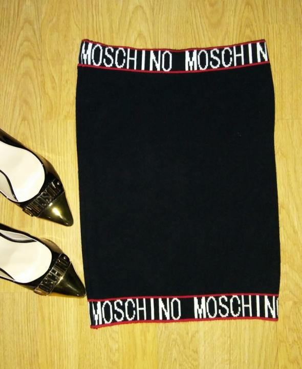Spódnica Moschino