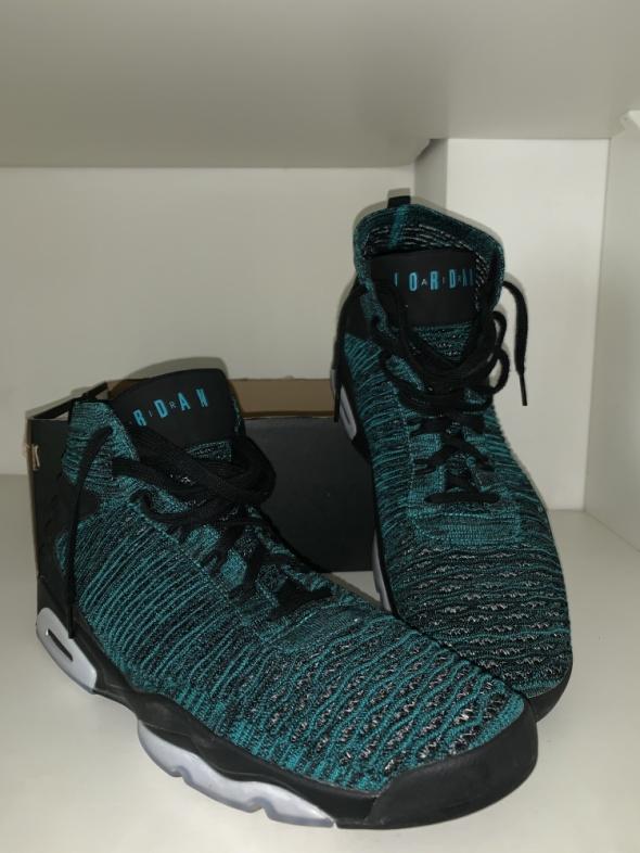 Męskie sportowe Jordan buty do koszykówki