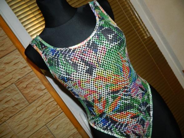 Missguided kolorowe body roz 36...