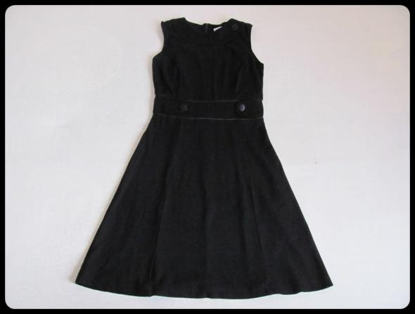 Sukienka mała czarna GEORGE rozmiar 38 M...