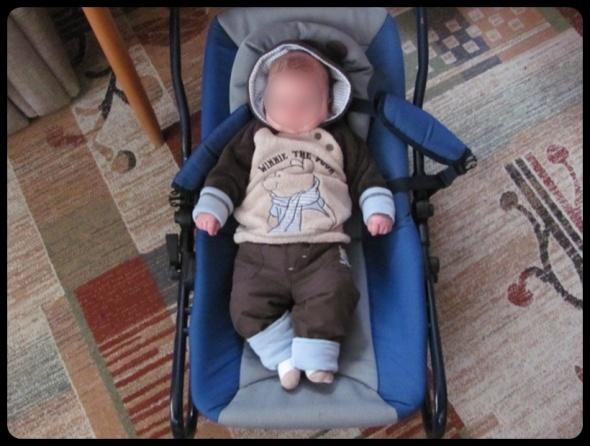Komplet C&A spodnie i sweter bluza z kapturem rozmiar 68 74