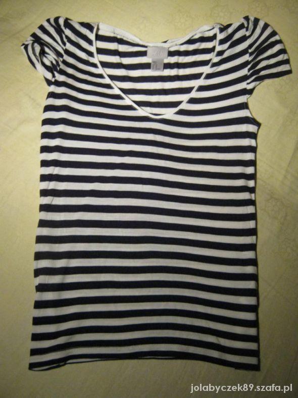 Piękna bluzeczka H&M mało używana roz XS...