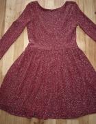 Sukienka Topshop XS S...