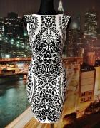 lipsy london sukienka ołówkowa ornament boho hit blog 32...